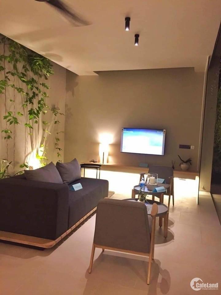 Biệt thự tại trung tâm Bãi Trường Phú Quốc Full nội thất 5 sao chuẩn Wyndham