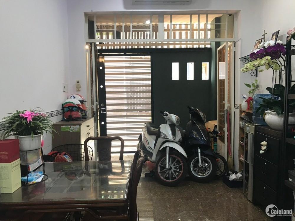 Bán GẤP nhà Nguyễn Kiệm, P3, Gò Vấp, 3.2x10m, 1 trệt, 1 lầu, 3.65 tỷ