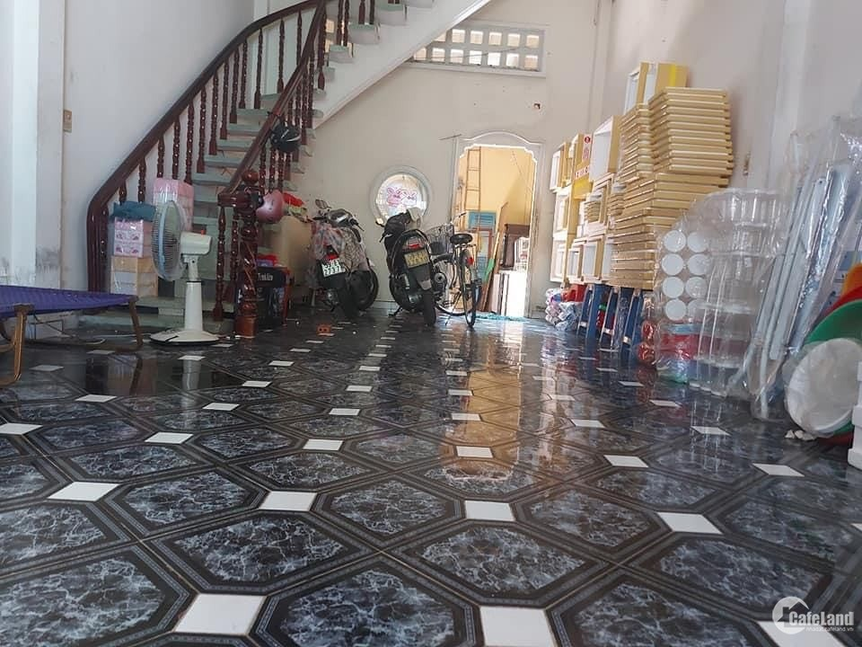 Bán nhà hẻm 48x Huỳnh Văn Bánh Phú Nhuận 150tr/m2 gần mặt tiền giá chỉ 9 tỷ 5