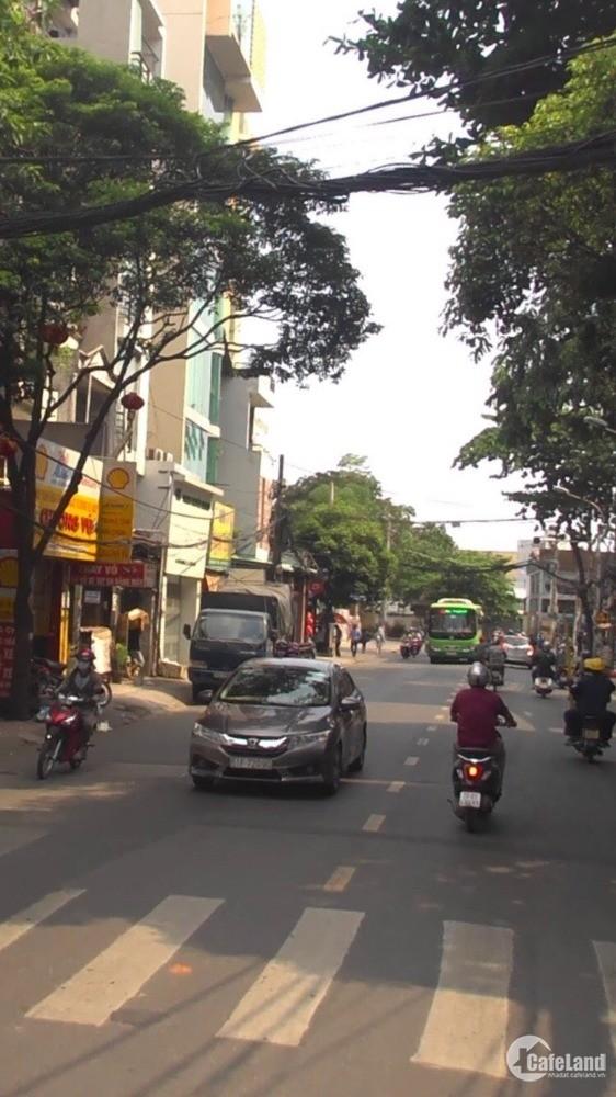 Mặt tiền sân bay Phổ Quang, Phường 2, Tân Bình. DT 7 x 21 giá 40 tỷ TL