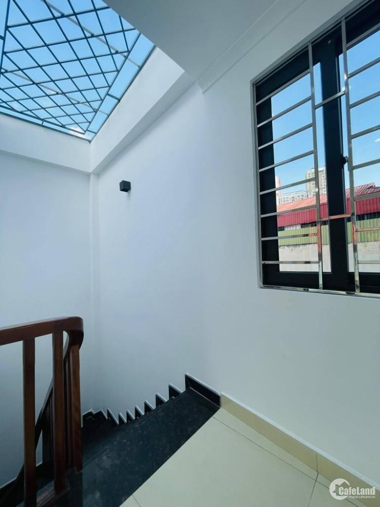 Bán nhà Khương Đình, Thanh Xuân, xây độc lập, MT rộng, thoáng đẹp chỉ hơn 3 tỷ