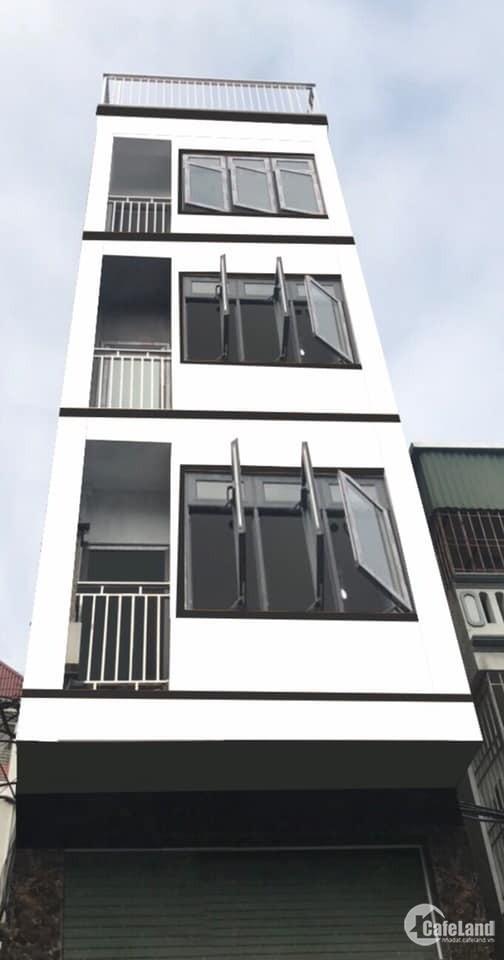 Bán nhà mặt phố Khương Trung DT 75m2 Kinh Doanh giá chào 8.9 tỷ Lh 0386380199