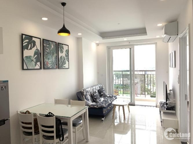 Tôi bán căn hộ C SkyView, trung tâm Chánh Nghĩa . DT 57m2, 1PN, 1,5 tỷ