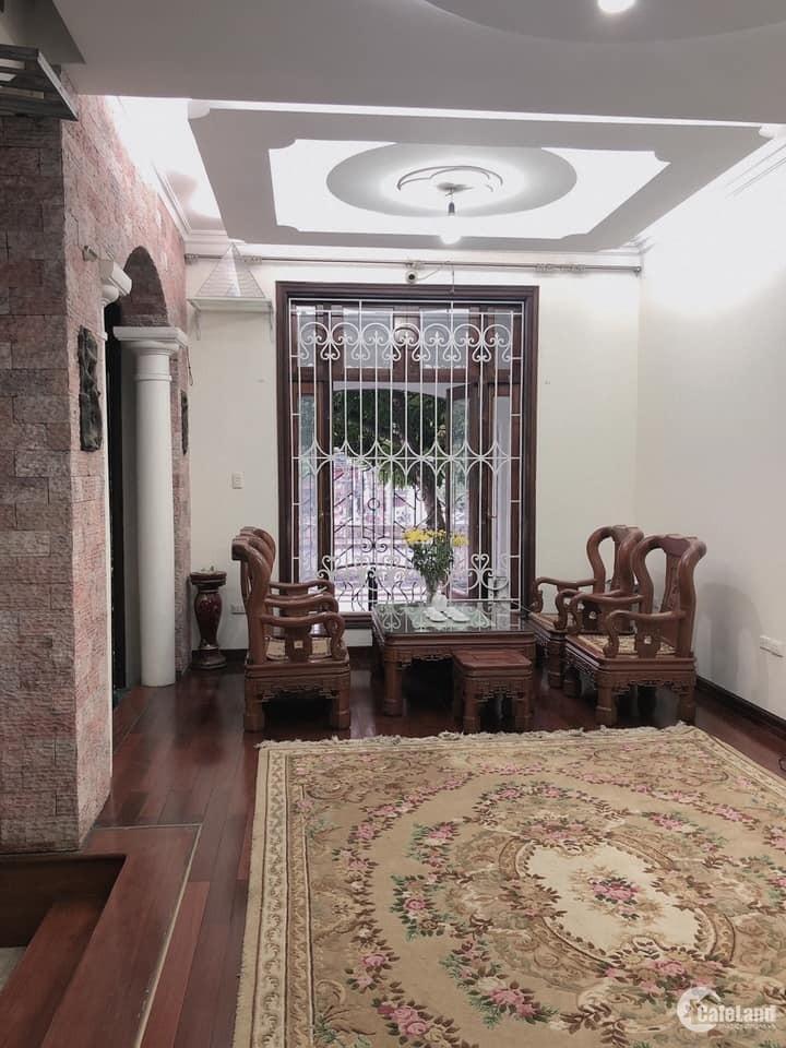 Bán nhà phố Hồng Hà 80m, 6tầng, Mặt tiền 6m, giá chào 20 tỷ Ba Đình, lh 09681819