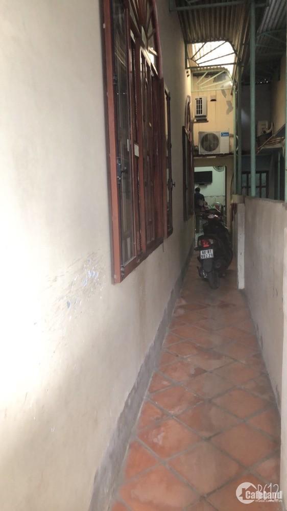 Bán nhà sổ hồng thổ cư phường tân phong biên hòa đồng nai