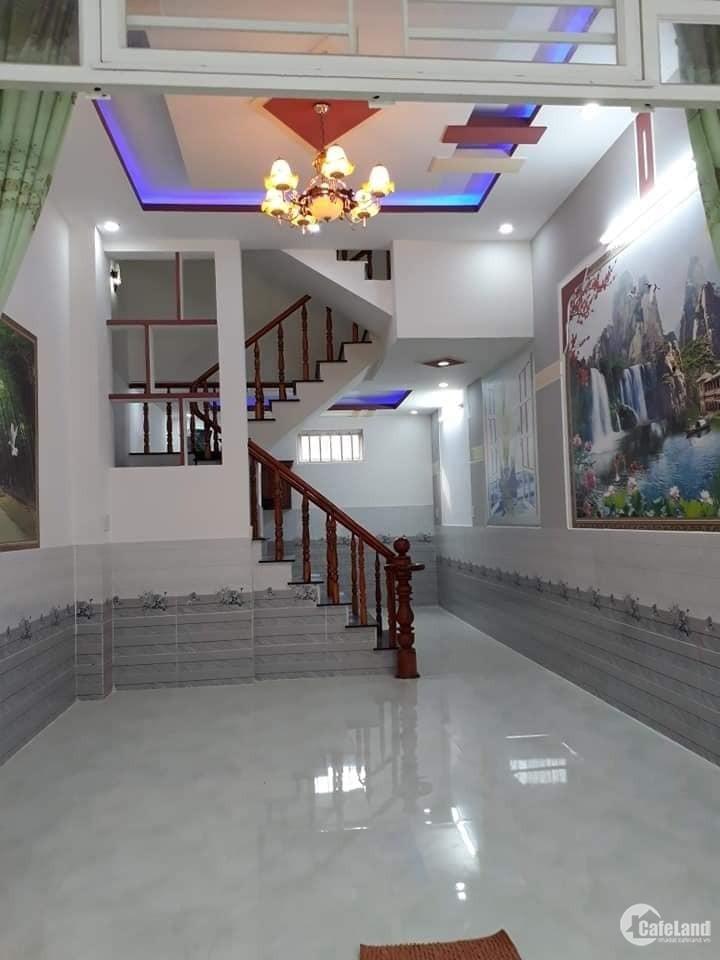 Bán Nhà Hẻm Xe ô tô Lê Quang Định ,f11,Bình Thạnh