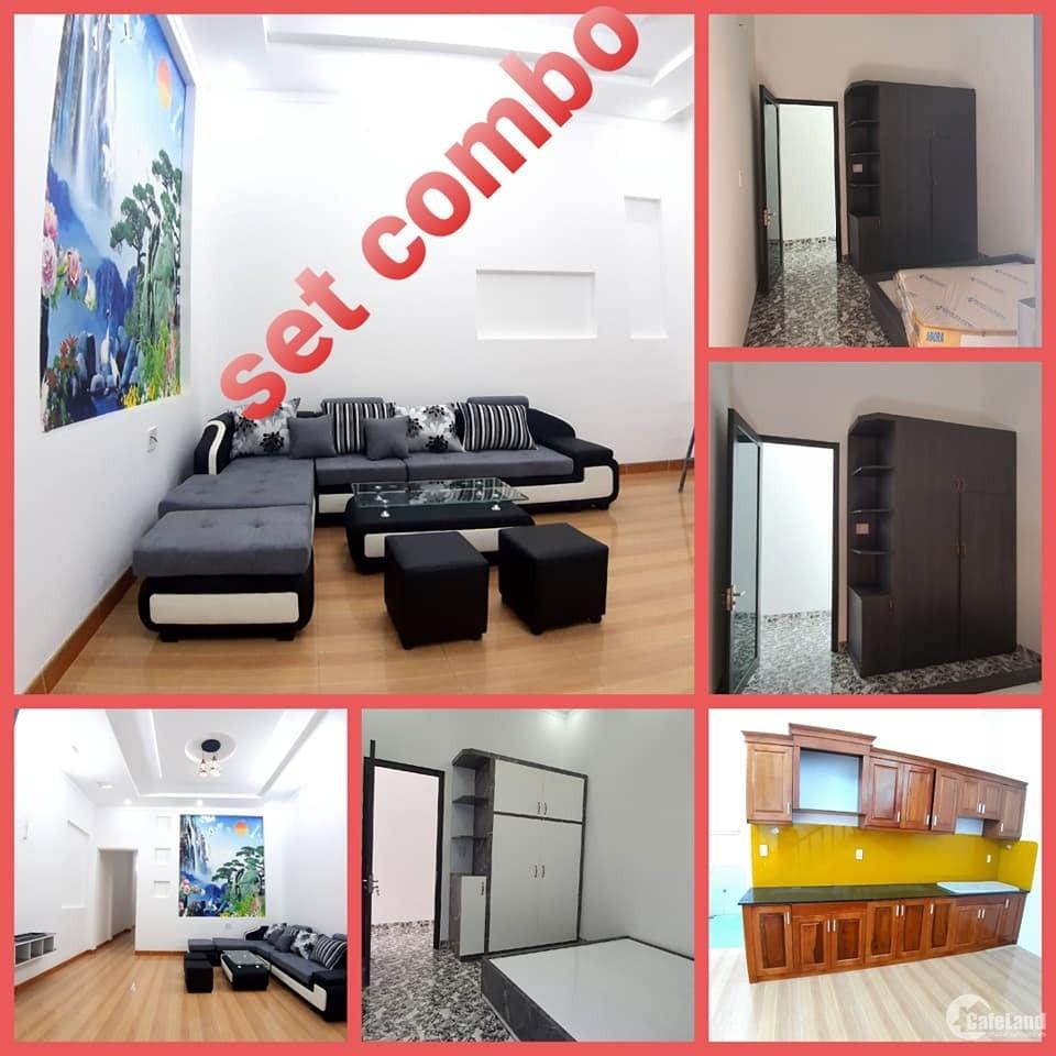 CC cần bán nhà đường nhánh AmaJhao, P Tân Lập, Buôn Ma Thuột