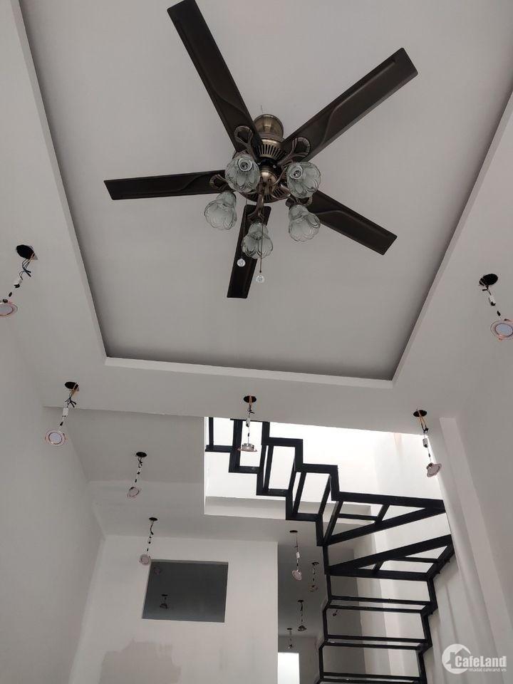 Bán nhà Đa Tốn Gia Lâm, Hà Nội, thiết kế 2 tầng, 3 phòng ngủ, giá chỉ1ty85.  DT