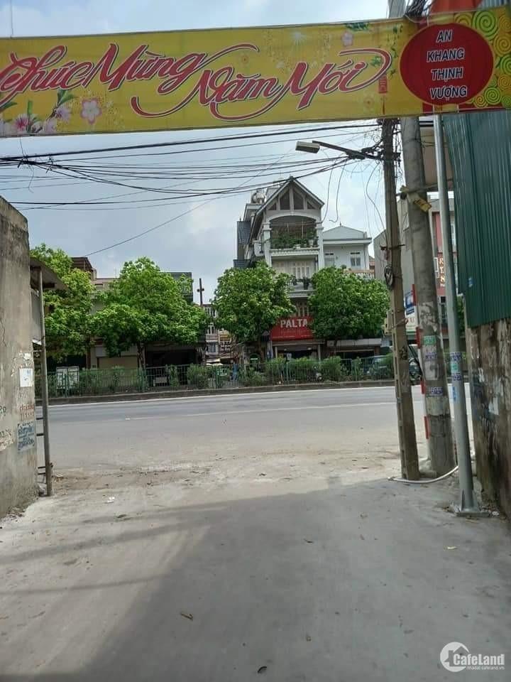 Bán đất tặng nhà cấp 4 tại TT Bần Mỹ Hào Hưng Yên