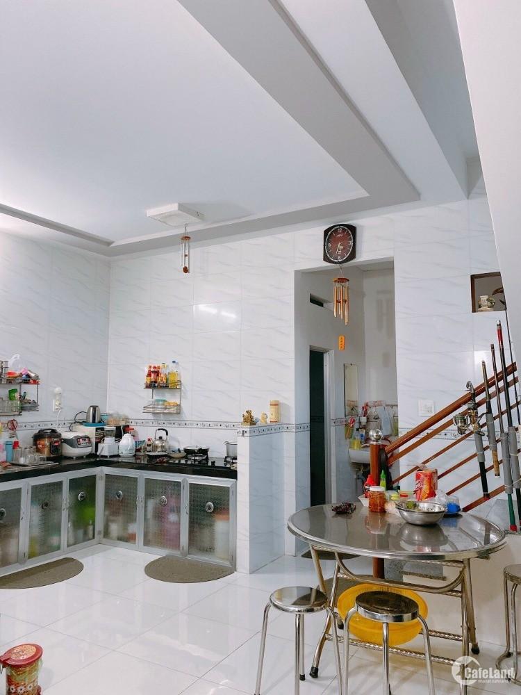 Gấp bán nhà 85m2 Quận 3 Trần Văn Đang Phường 8 chỉ nhỉnh 9 tỷ.