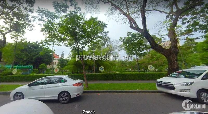 Bán nhà Quận 3, siêu VIP MT Tú Xương, 4 tầng, 1060m2 đất sổ hồng