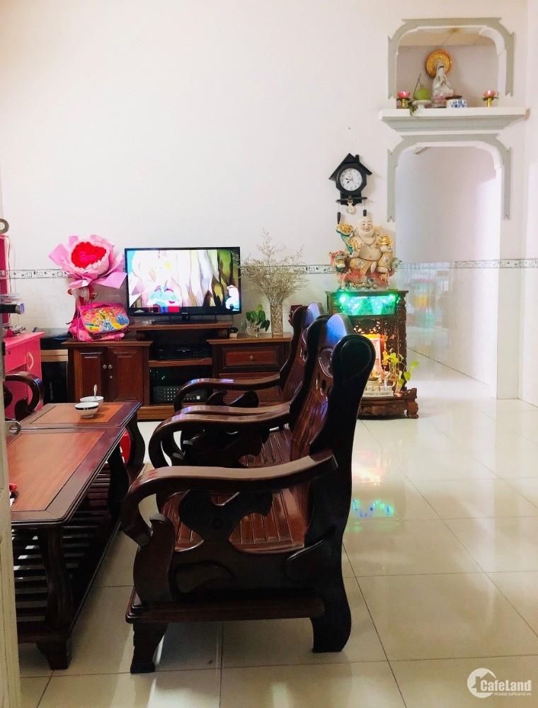 Bán GẤP nhà  Phan Huy Ích, P14, Gò Vấp, 4.5x13m, 1 tầng, 3.65 tỷ