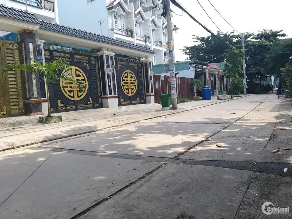 Bán nhà HXH Thiên Phước, Phường 9, Tân Bình, DT 4.5m x 15m, giá 8 tỷ