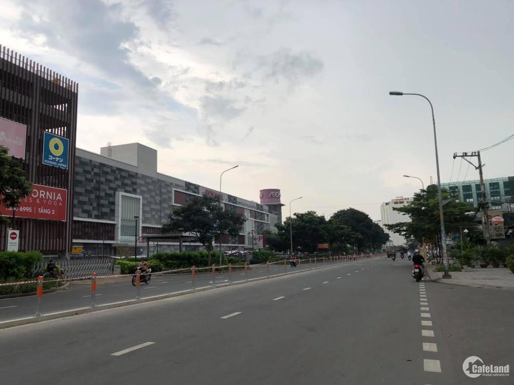 Mặt tiền kinh doanh gần Aeon Tân Phú, chợ Tân Hương, đường 12m.
