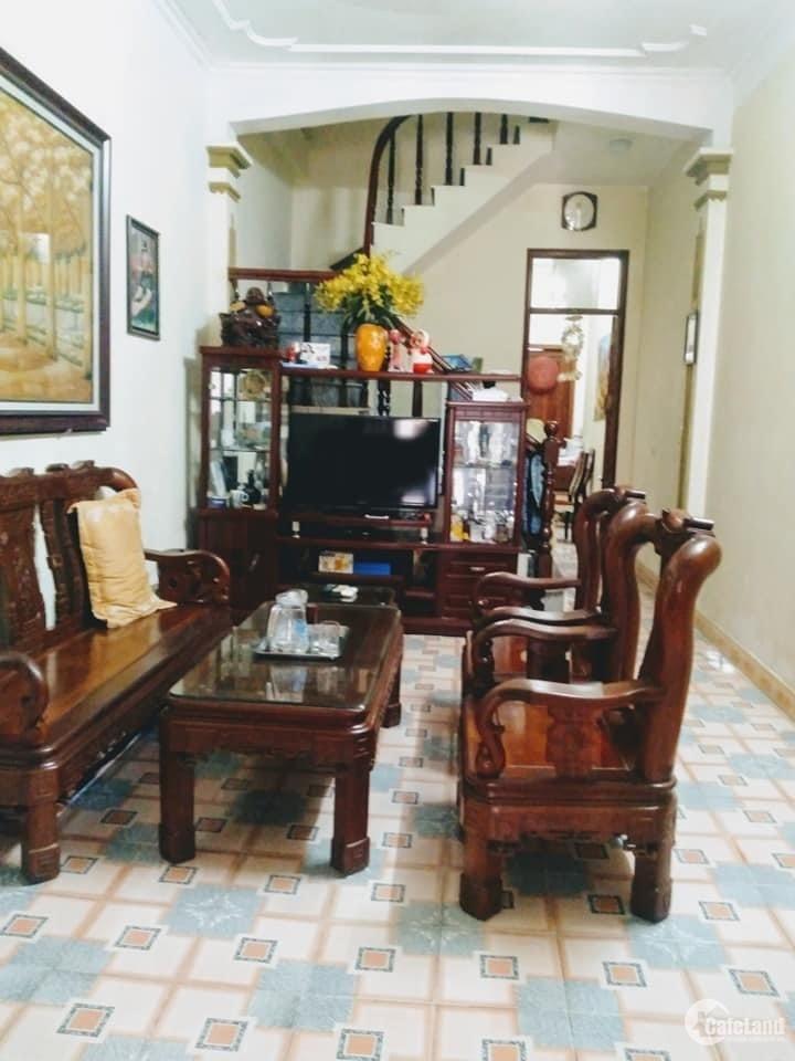 Bán nhà cũ 3 Tầng Võ Chí Công, LLQ, Kinh Doanh, 3.5m mặt tiền, 10.5Ty