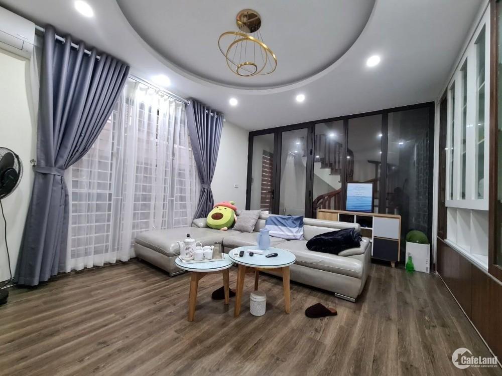 Bán nhà phố Khương Hạ, giá 3.9 tỷ quận Thanh Xuân
