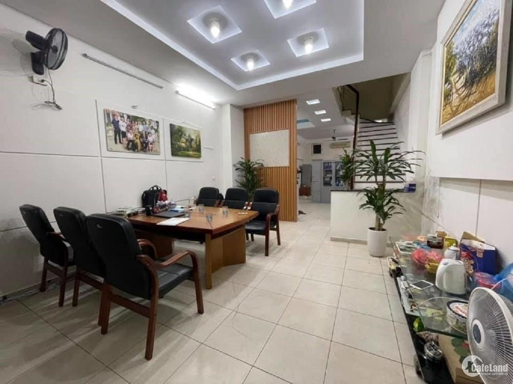 Bán nhà Đồng Bát, Nam Từ Liêm ôtô vào nhà, văn phòng 46m2 giá tốt 7.0 tỷ.
