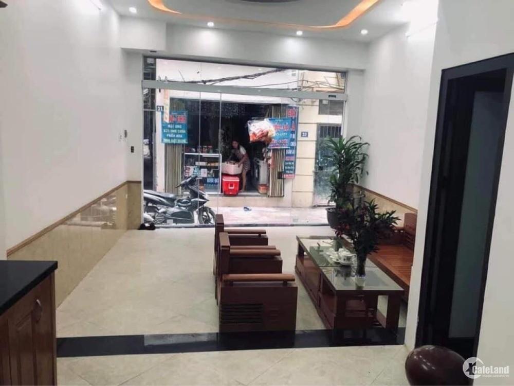 Bán nhà Mỹ Đình, Nam Từ Liêm, lô góc - kinh doanh, 38m2, mặt tiền 4.5m, 4.5 tỷ.