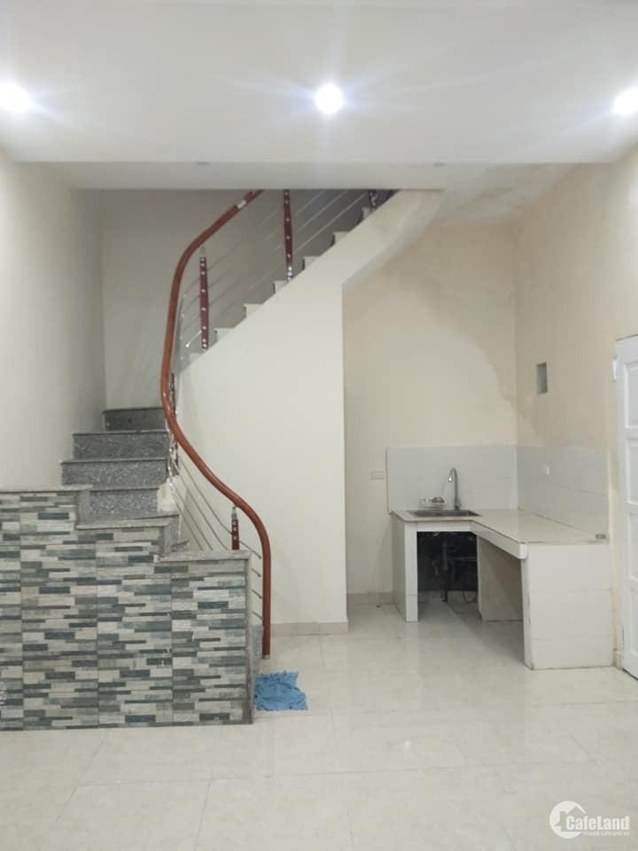 Bán nhà 33m2 phố Lương Thế Vinh, quận Nam Từ Liêm giá 2,9 tỷ