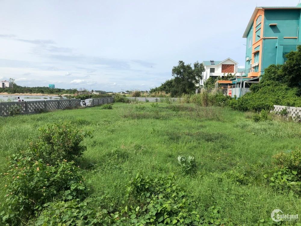 Bán Lô Đất Xây Khách sạn hoặc Chung Cư ngay biển Long cung Vũng Tàu