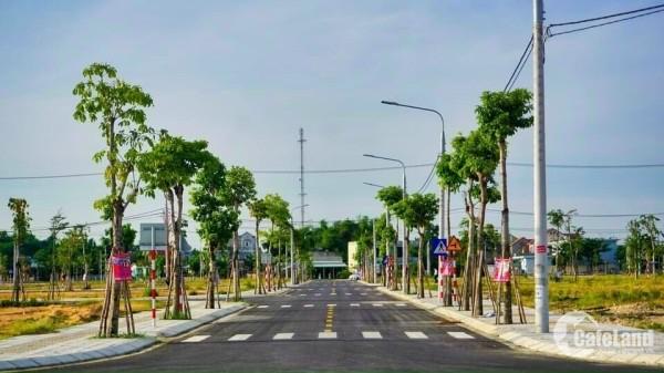 Chính chủ cần tiền bán nhanh lô đất đẹp, ngay trung tâm phường. Giá mùa dịch