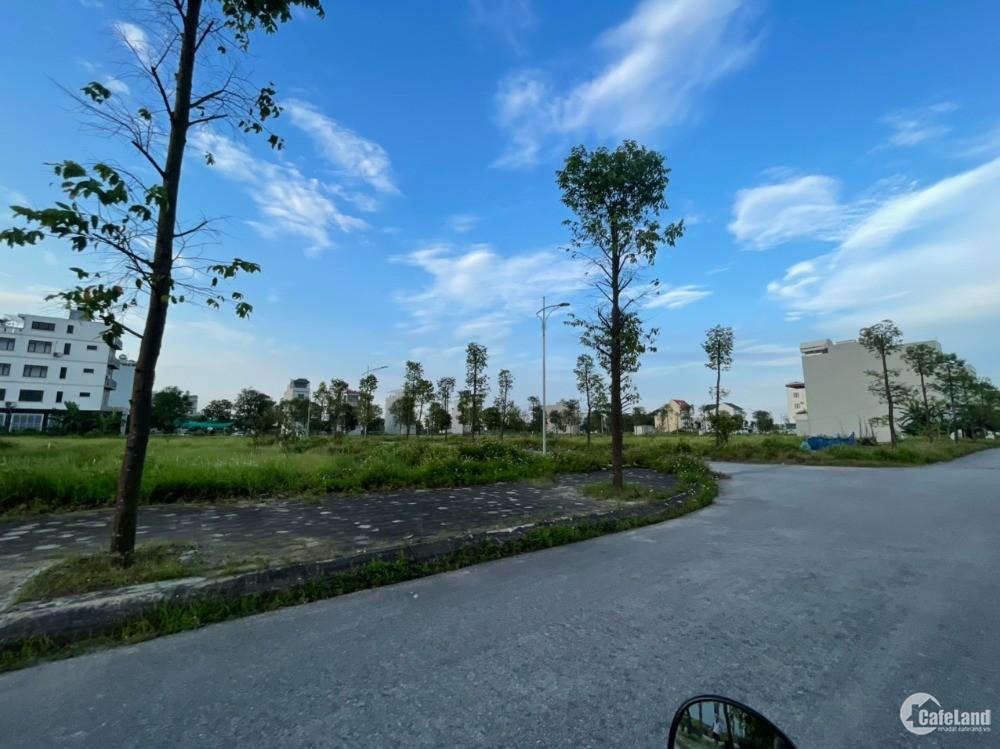 Bán gấp 2 lô đất biệt thự dt 220m2 hồ b2.1 bt2-9,10 thanh hà cienco giá đầu tư