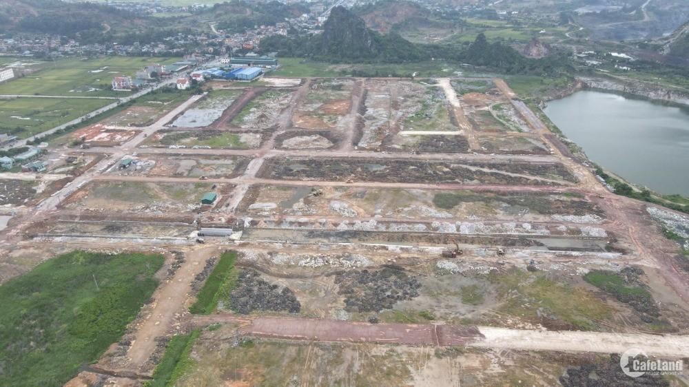 Dự án hot mới nhất tại Kinh Môn Hải Dương