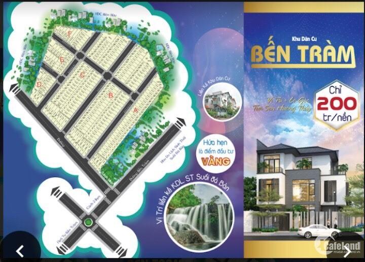 Bán đất nền giá rẻ 100m2 chỉ 190tr tại Phú Quốc - Kiên Giang
