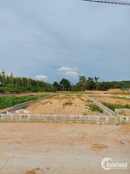 Đất nền giá f0 tại KDC Bến Tràm, Phú Quốc