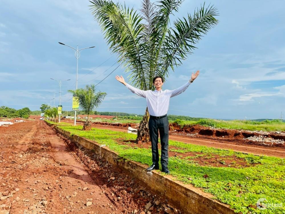 Felicia City tiện ích thành thị giá cả nông thôn chỉ duy nhât tại Bình Phước