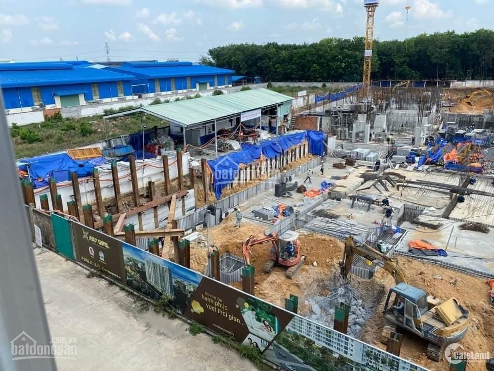 Sở hữu ngay căn hộ Legacy Central tại Tp Thuận An chỉ 225tr, góp 7tr mỗi tháng