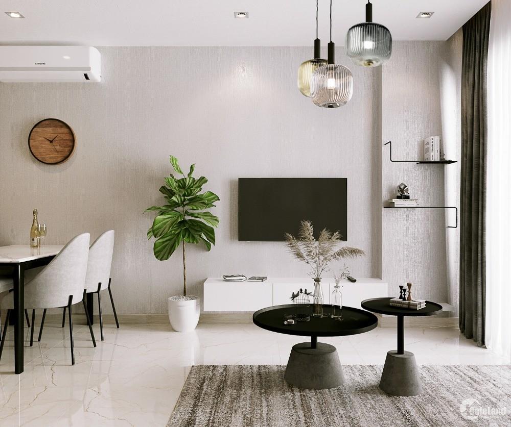 Căn Hộ Giá rẻ Ngay Trung Tâm TP Thuận An chỉ từ 900tr/căn nhận nhà LH:0966113779