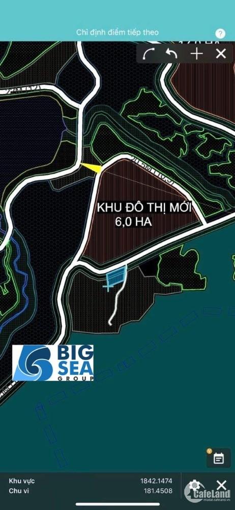 Bán mảnh đất wew hồ đẹp nhất tại Y Tý – SA PA2