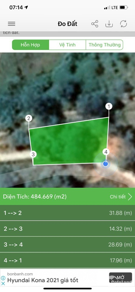 Bán đất Y Tý- Sa Pa 2 ở thôn Phan Cán Sử. 2 mặt tiền view trải rộng