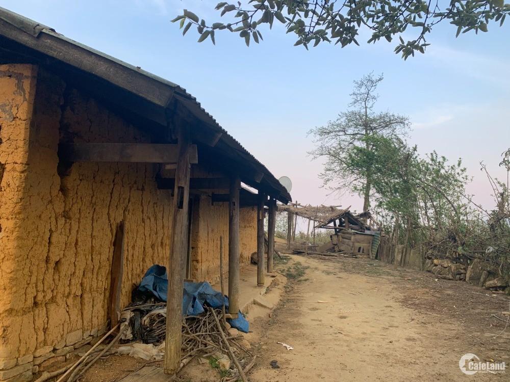 Bán đất Y Tý( Sapa 2) thôn Trung Trải gần khu nghỉ dưỡng cao cấp. 0822356688