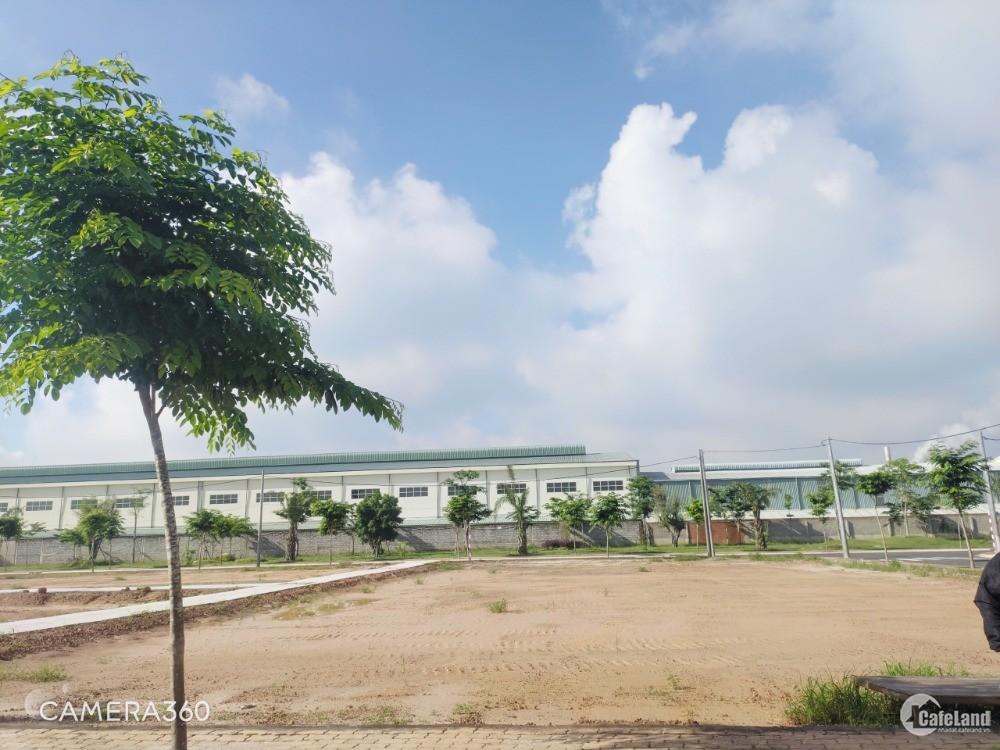 Đất Mùa Dịch Giá Rẽ Sổ Sẳn Thổ Cư Hết Đất,gần Chợ,bệnh Viện,kcn Becamex