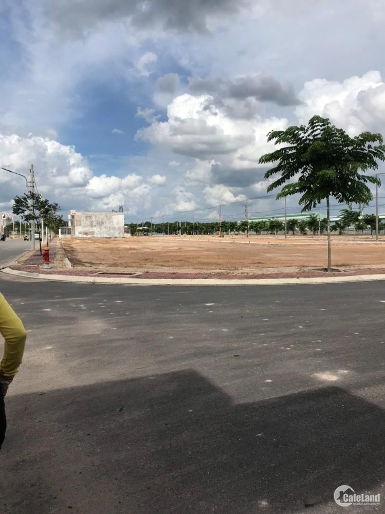 bán đất không tranh chấp không dính quy hoạch trung tâm hành chính bàu bàng