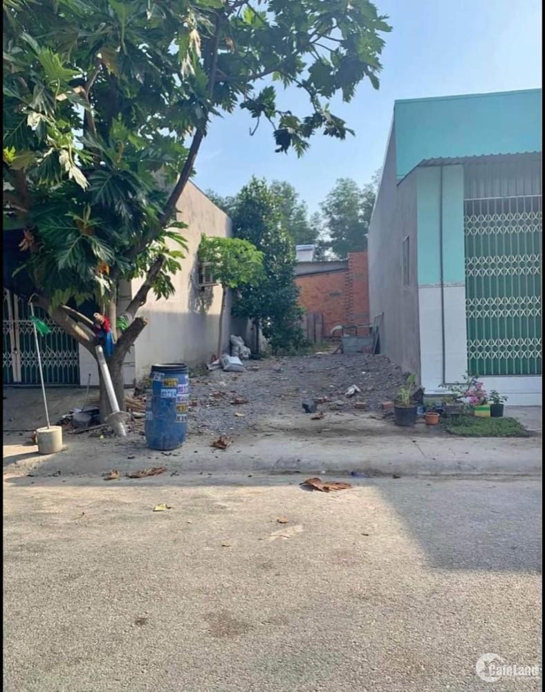 Đất đại học Quốc Tế Việt Đức 100m2 đường nhựa 15m