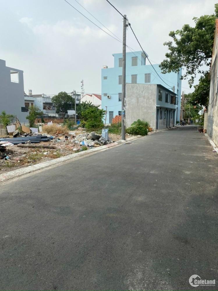 Bán Đất Thổ Cư Ngay Siêu Thị BigC Tân Hiệp, Hỗ trợ vay ngân hàng 70% Gía trị