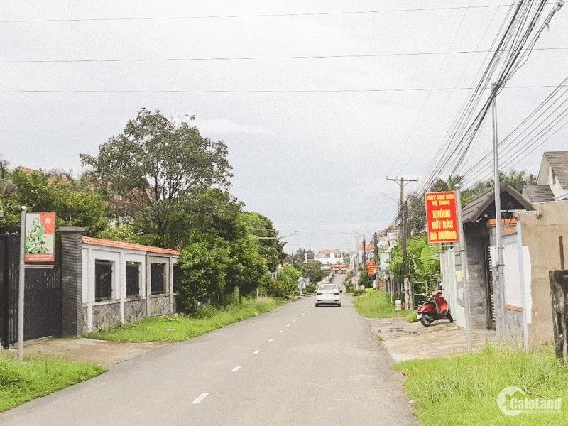 Tam Phước đất ngộp 650 m2 thổ cư giá bán nhanh chỉ 3tỷ6