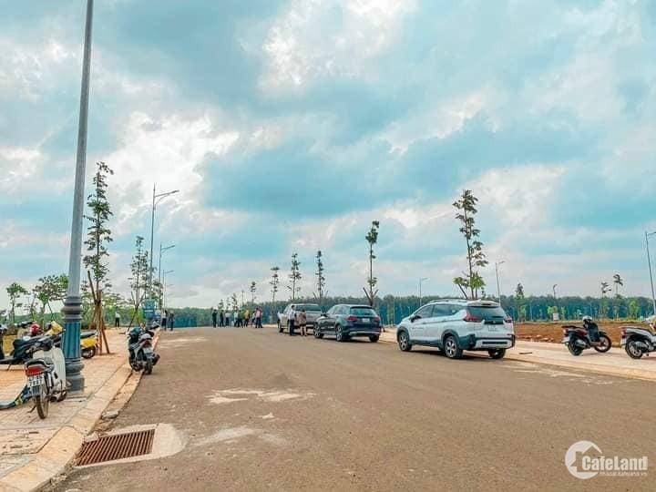 Sở hữu ngay lô góc giá đầu tư F0 tại khu đô thị Ân Phú