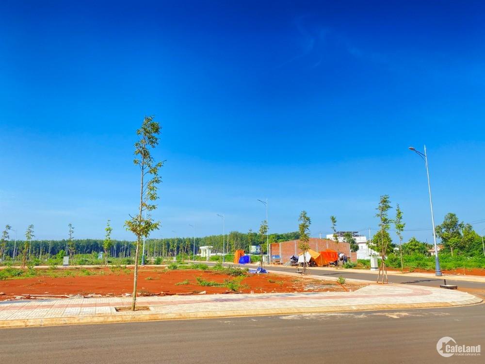 Khu đô thị Ân Phú dự án án tăng giá Tiềm Năng tại Buôn Ma Thuột
