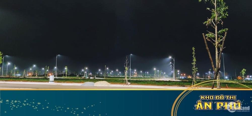 Khu đô thị Ân Phú dự án án tăng giá Tiềm Năng - BMT
