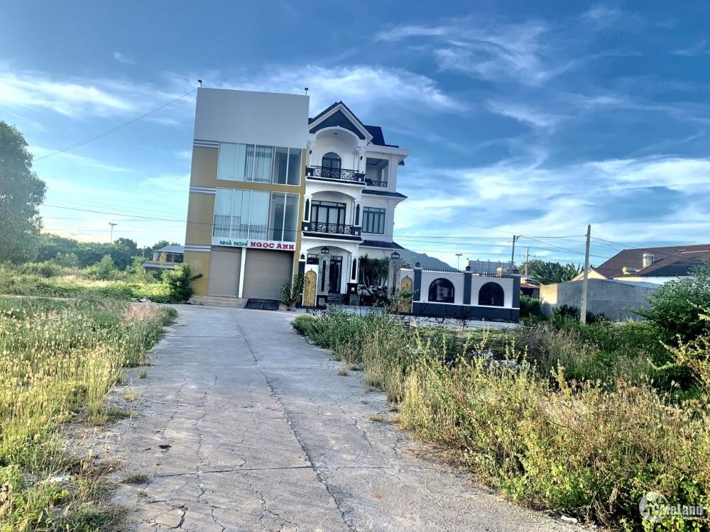Bán đất thổ cư đường Đinh Tiên Hoàng, sau cafe Water, Cam Đức, Cam Lâm Khánh Hòa