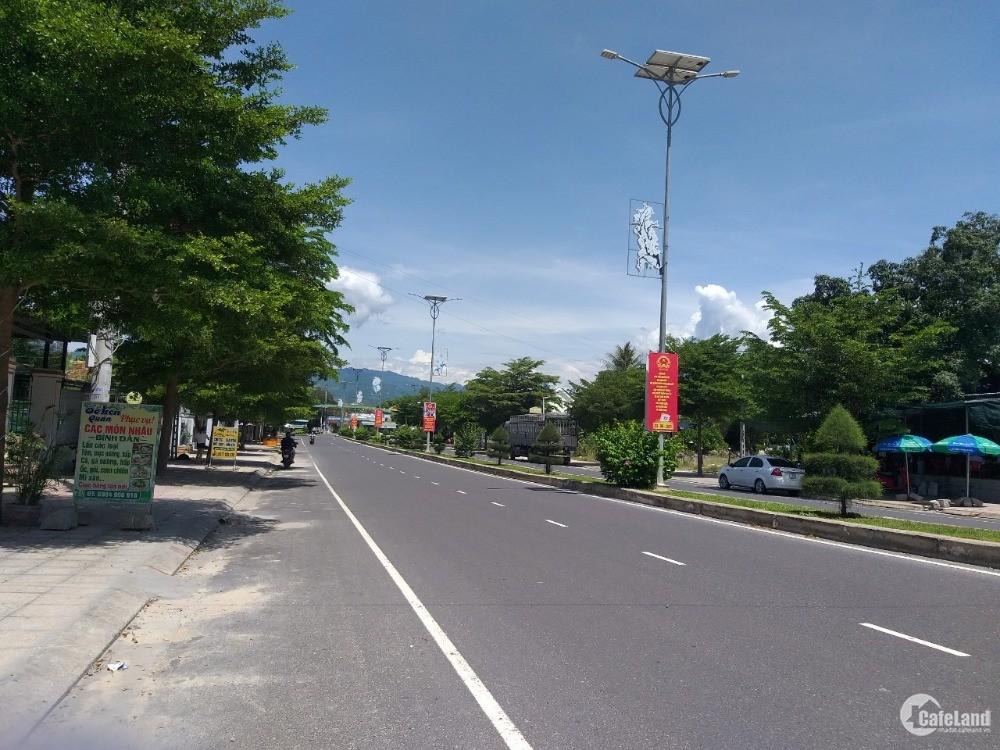 Bán đất giá rẻ gần QL1A, mặt tiền đường Lê Lai, Cam Đức, Cam Lâm, Khánh Hòa