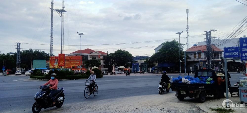 Bán Đất Full Thổ Cư Bãi Dài Cam Lâm Nằm Ngay MT Lê Đại Hành. LH. 0973078745