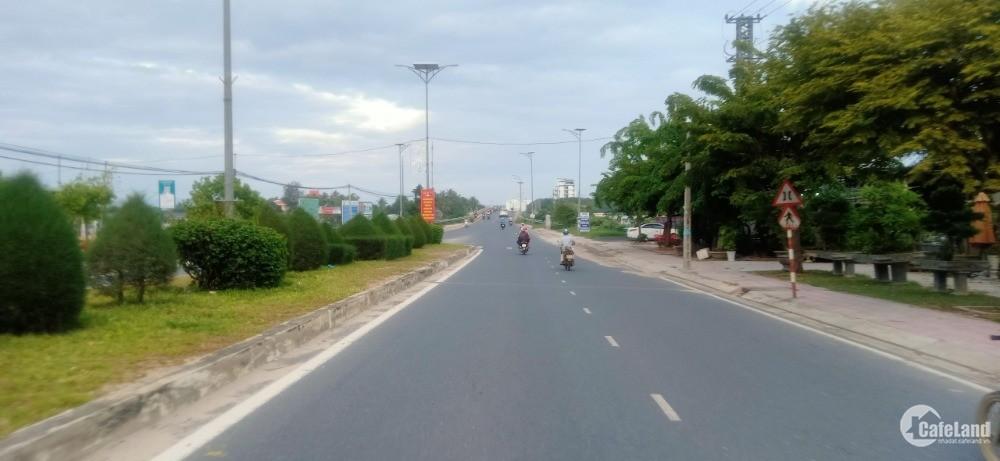 Bán Đất Full Thổ Cư Gần Đầm Thủy Triều Cam Hải Đông Bãi Dài. LH. 0973078745.