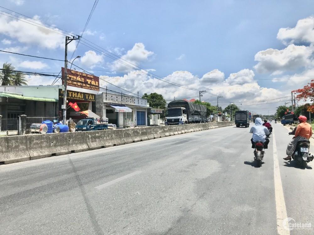 Bán đất 2 mặt tiền có thổ cư,gần Đầm Cam Thành Bắc Cam Lâm Khánh Hòa.