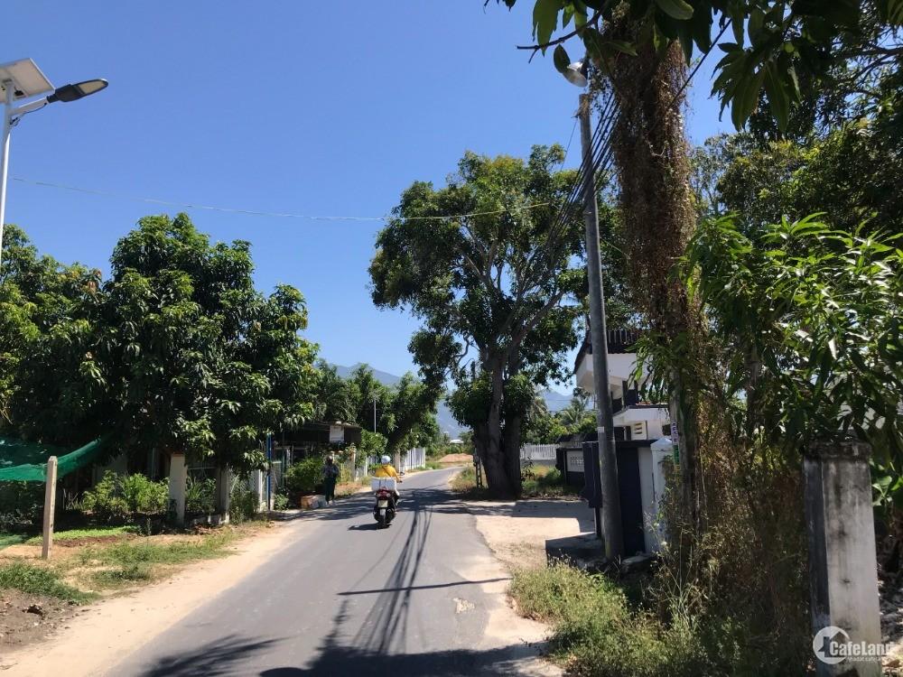 Bán đất full thổ cư Cam Hải Đông Cam Lâm Khánh Hòa, LH 0769559776