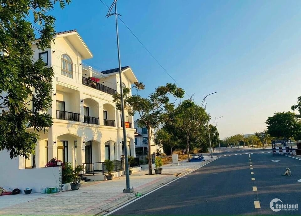 Chỉ 17,5tr/m2 sở hữu ngay đất vàng Golden Bay Bãi Dài - Cam Lâm